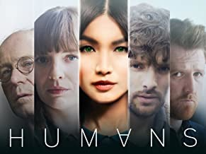 Humans-Amazon-Prime-Video